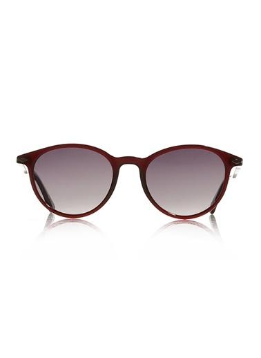 Mustang Güneş Gözlüğü Bordo